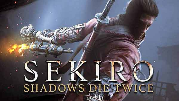 SEKIRO: Shadows Die Twice Releases For Xbox One, PlayStation 4 and PC