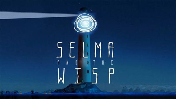 Selma and the Wisp X