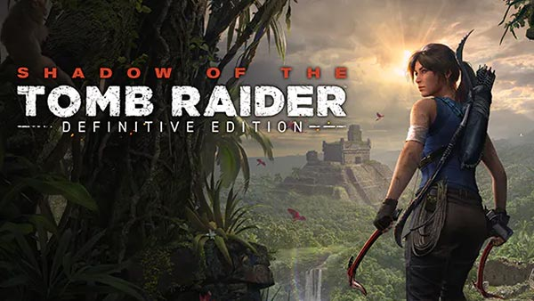 Shadow Of The Tomb Raider Definitive Edition Is Now Live On Xbox One