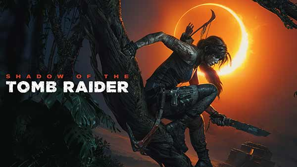 Shadow Of The Tomb Raider Digital Pre-order