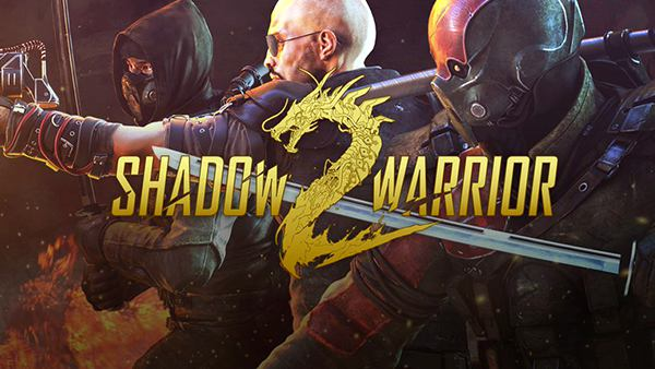 Shadow Warrior 2 Out Now For Xbox One/PS4, Includes Original Shadow Warrior Game