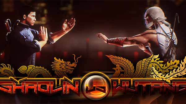 Shaolin vs Wutang Is Available Now For Xbox One