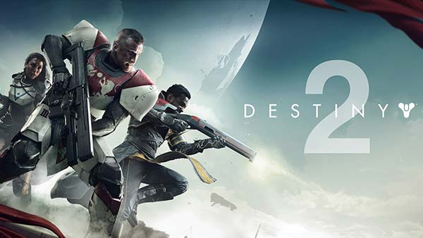 Should You Be Jumping Into Destiny 2 In 2021?