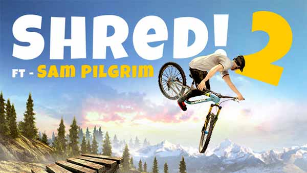 Shred 2 Ft Sam Pilgrim is coming to Xbox One on April 29th; Xbox One version reviewed
