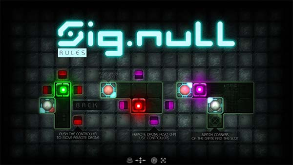 Sig.NULL now available for Xbox One and Xbox Series X|S