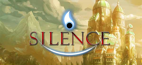 Last Game You Finished And Your Thoughts V3.0 - Page 39 Silence-logo-600x275