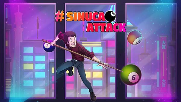Cleverly crafted indie platform puzzle 'SinucaAttack' arrives on Xbox One And Xbox Series X|S today!
