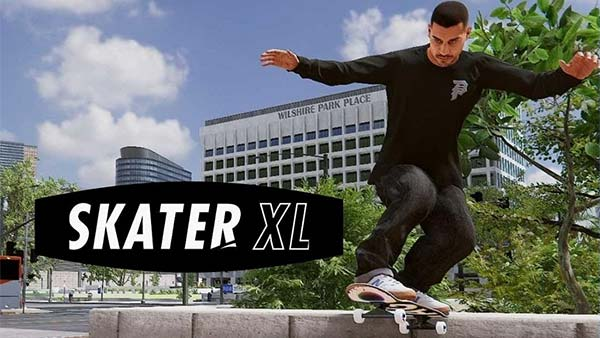 SKATER XL Reaches Over 1 Million Mod Downloads In A Single Day