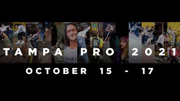 Skater XL: Digital Replica of Updated Tampa Pro Skate Course Now Available to Download on Xbox, PS4, and PC