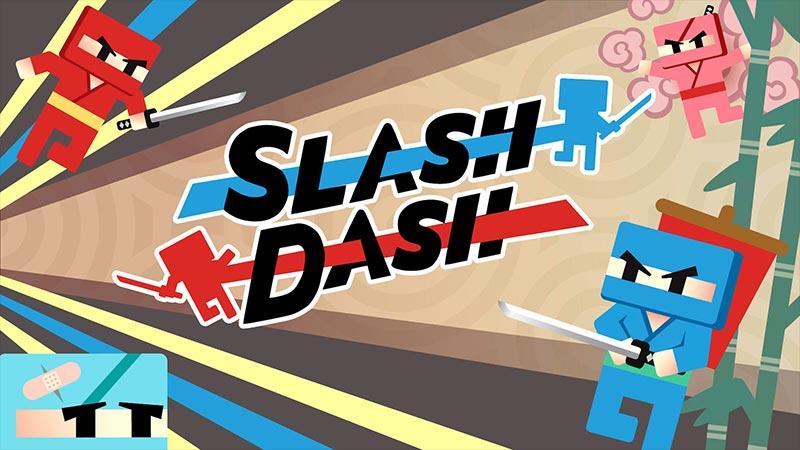 SlashDash for Xbox One