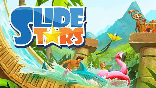Slide Stars Now Available For Digital Pre-order On Xbox One