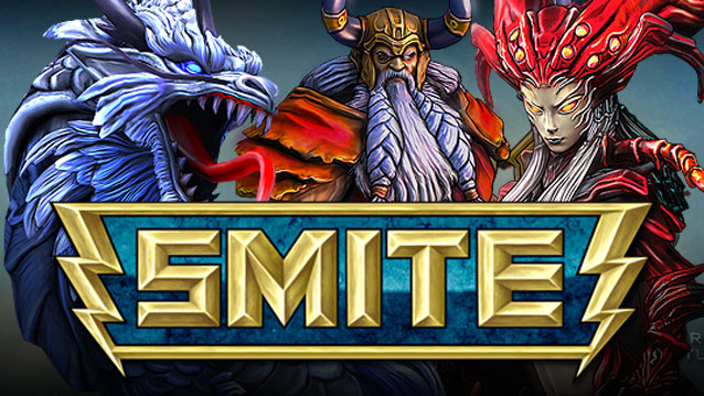 how to play smite with controller