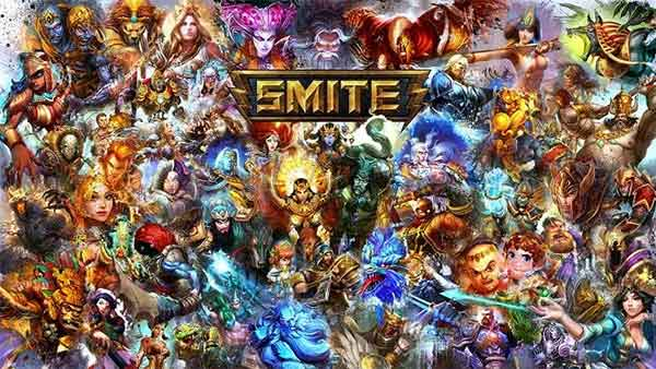 SMITE Digital Deluxe Edition 2020 and SMITE Season Pass 2020 are both now available on Xbox One