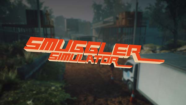 Smuggler Simulator announced for Xbox One, Xbox Series X/S, PS4, PS5, Nintendo Switch and PC