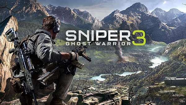 Sniper Ghost Warrior 3 Out Now For Xbox One, PlayStation 4 and PC