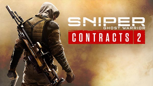 Sniper Ghost Warrior Contracts 2 XBOX digital pre-order is available now!