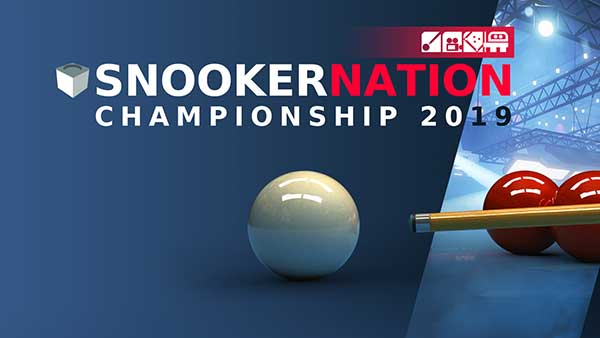 Snooker Nation Championship 2019