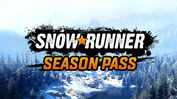 SnowRunner Season Pass