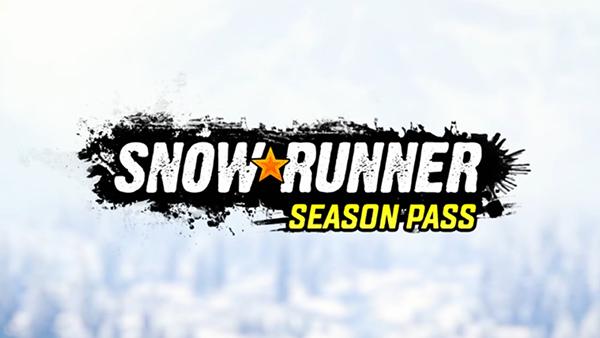 Snowrunner Season Pass Release Date