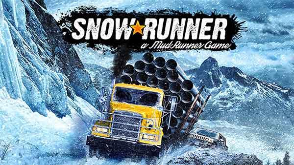 Snowrunner (Mudrunner)