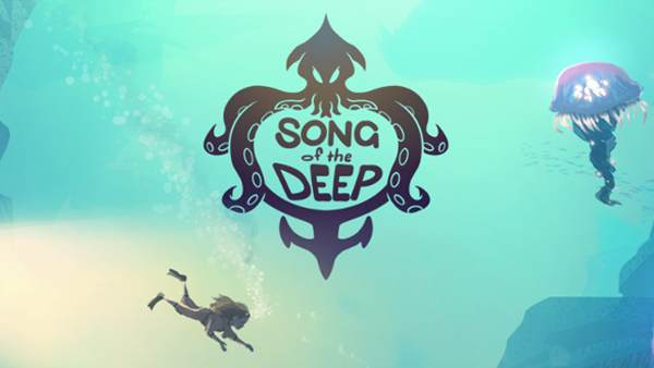 InSomniac Games 'Song of the Deep' Now Available via Digital Download on Xbox One