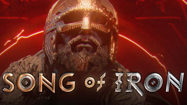Song Of Iron Release Date and Preorder