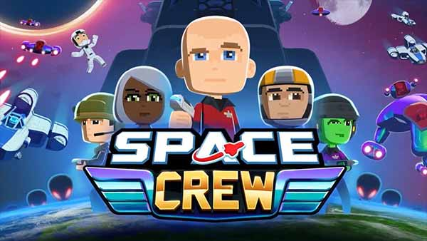 Space Crew gets an October 15th launch date on Xbox One, PS4, Nintendo Switch and PC