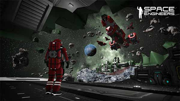 Space Engineers (Xbox One)