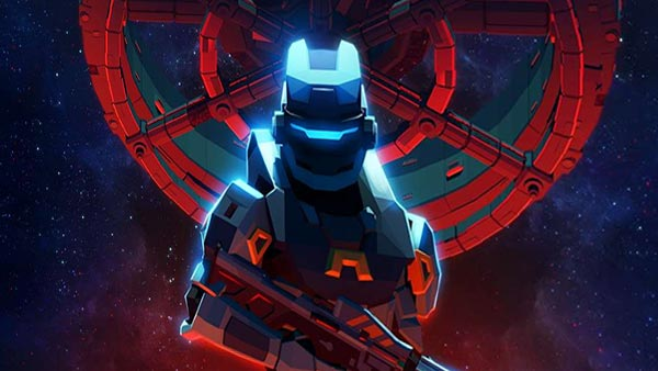 Space Station Sprint now available for digital pre-order on XBOX