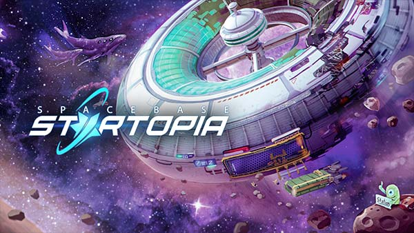 Spacebase Startopia's Xbox Preview is now live on Xbox Series X|S and Xbox One