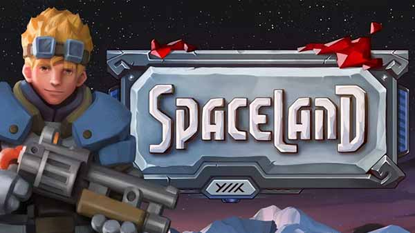 "Dynamic turn-based strategy game ""Spaceland"" launches on XBOX ONE"