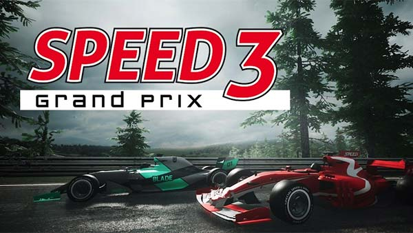 Speed 3: Grand Prix out now on Xbox One, PlayStation 4 and Nintendo Switch