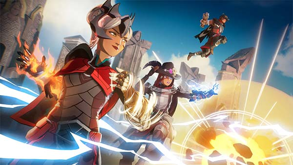 Spellbreak Chapter 1 is Out Now on Xbox One, PS4, Xbox Series X|S, PS5, Switch and PC