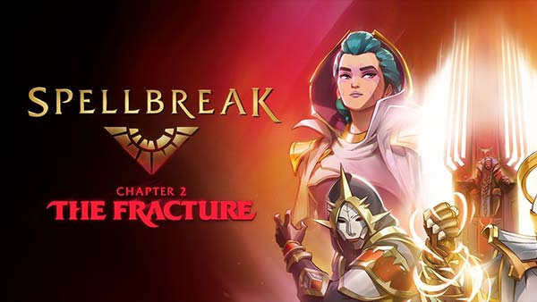 Spellbreak Chapter 2: The Fracture Launches Today For Xbox One, PS4, Switch and PC