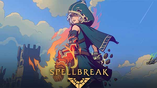 Spellbreak announced for Xbox One, PS4, Nintendo Switch and PC