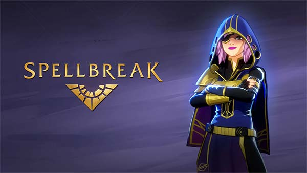 Spellbreak's first seasonal update Prologue: The Gathering Storm launches this week