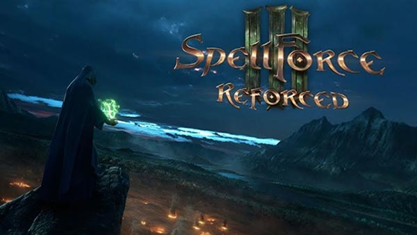 RTS/RPG hybrid Spellforce III Reforced announced for Xbox Series X|S, PS5, Xbox One, and PS4