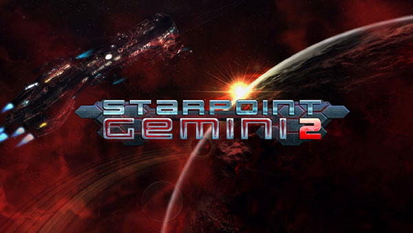 Starpoint Gemini 2 for Xbox One
