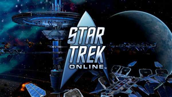 Star Trek Online for Xbox One