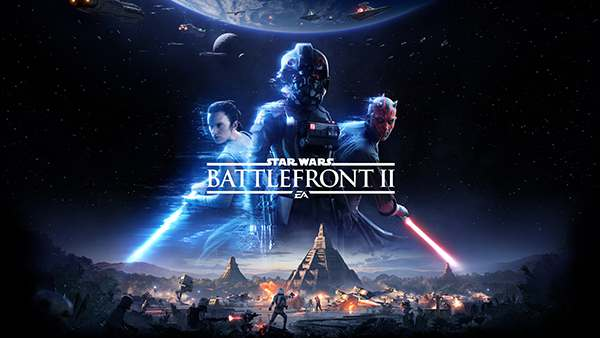 STAR WARS Battlefront II Xbox One Digital Pre-order And Pre-download Details