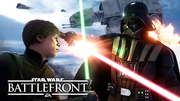 Star Wars Battlefront Multiplayer Gameplay (60fps)