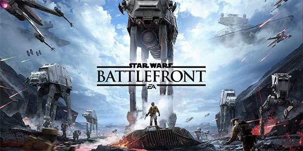 Star Wars Battlefront Release Dates