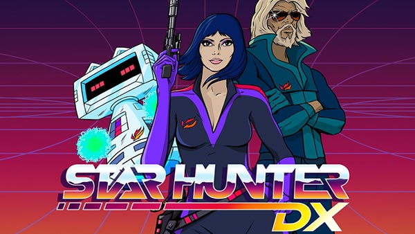 Star Hunter DX now available for digital pre-order on Xbox One and Xbox Series X/S