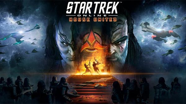 Star Trek Online's newest season 'House United' goes live on consoles