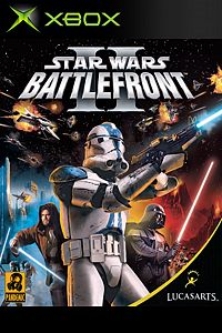 Star Wars Battlefront II (Xbox)