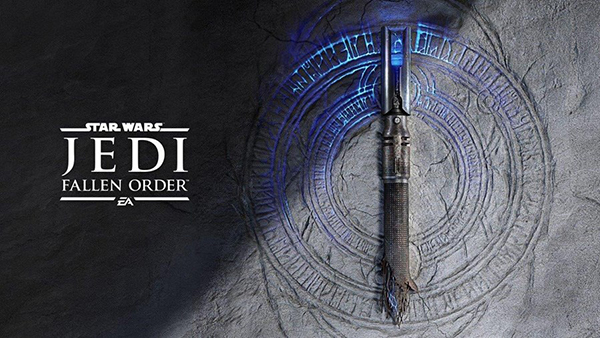 Star Wars Jedi: Fallen Order Officially Announced - Become a Jedi on November 15, 2019