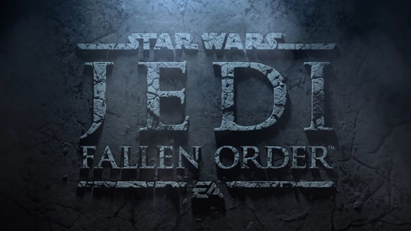STAR WARS Jedi Fallen Order Xbox Digital Pre-order and Pre-download Available Now