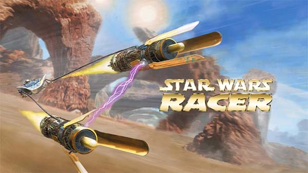 STAR WARS Episode I Racer from Aspyr Media is out now on Xbox One!