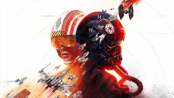 STAR WARS: Squadrons launches on Xbox One, PS4 and PC