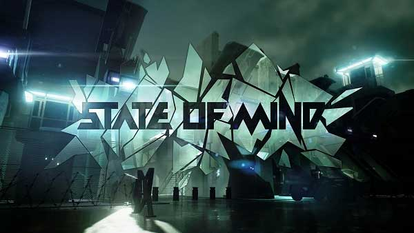 Next-gen futuristic thriller 'State Of Mind' Out Now on Xbox One, PS4 and Nintendo Switch